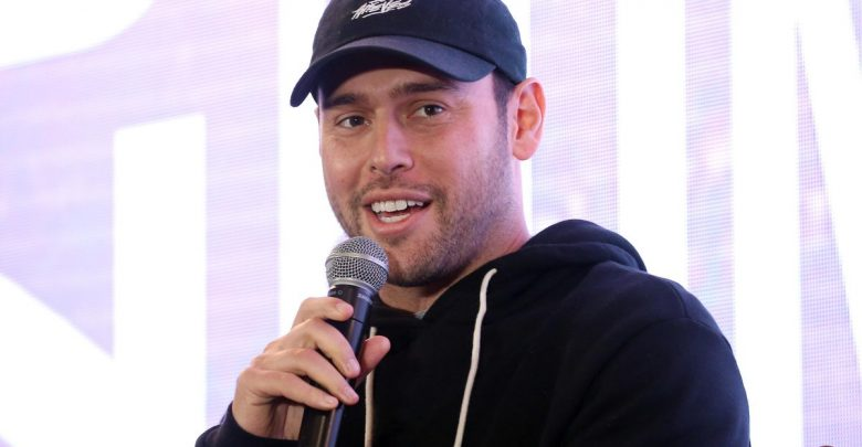 Scooter Braun hit with $ 200 million lawsuit over failed private equity fund