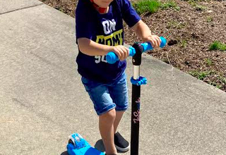 * Hot Sale * LaScoota Kids Kick Scooter is only $ 25.49!  {only today!  Hurry!  !  }