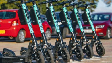 The number of e-scooters could rise to 1,000 and the test phase could be extended by 5 months