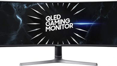 Samsung monitors, gaming keyboards and other accessories are on offer