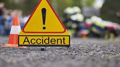 Hit by scooter, traffic cop hurt in Chandigarh