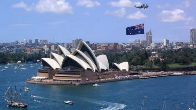 Australian drone regulations NEAT directive