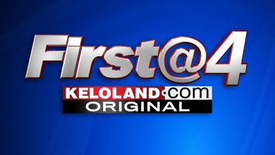 First @ 4: Medical Marijuana Rules for Schools in South Dakota;  Gunshots in an argument;  Scooter proposal drawn