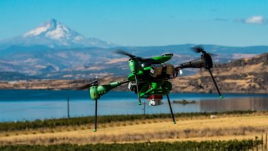 AgEagle CEO on the biggest challenges facing the drone industry