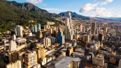 Urban Air Mobility in Latin America: A Mobility Revolution
