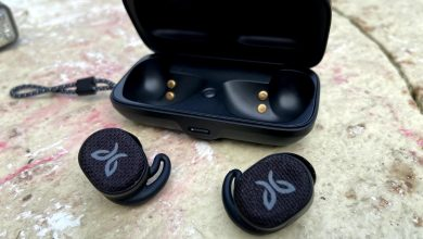 Jaybird Vista 2 Review: Robuste kabellose Ohrhörer für Sportler