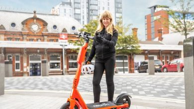 Slough e-scooter company defends GPS technology to detect foul play