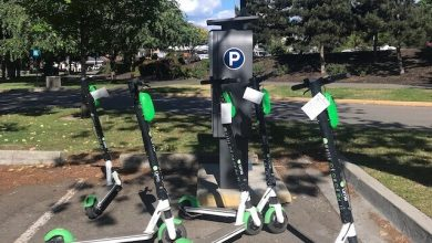 Amid complaints, e-scooter companies are holding a safety event next week - Kelowna News