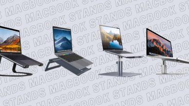 Best MacBook Pro Stand |  Pocketnow