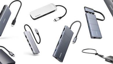 Best USB-C hubs for MacBook Pro in 2021