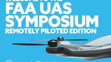 FAA Symposium on drone integration