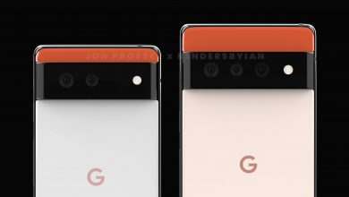 Alleged case of Pixel 6 confirms previously leaked design