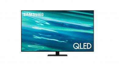 Samsung's QLED Q80A Smart TVs, Sennheiser headphones, and more are on sale today
