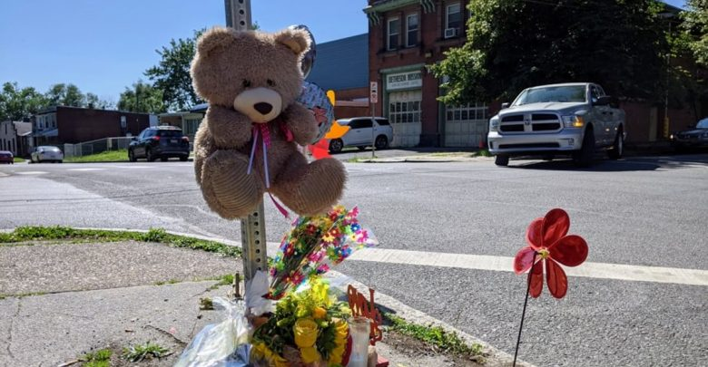 Family of 4-year-old killed in scooter accident devastated