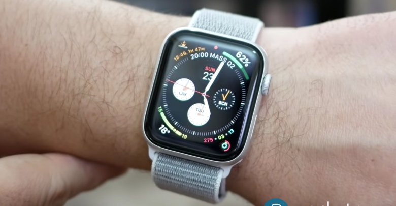 pocketnow apple watch