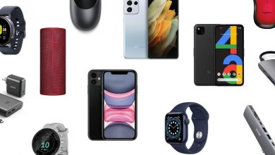 The best tech gifts for Father's Day