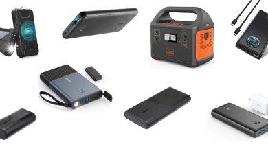 Best Portable Power Banks |  Pocketnow