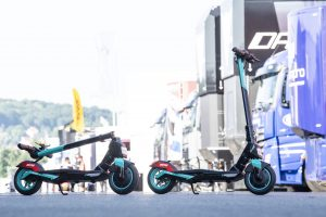 New e-scooter from Petronas SRT and Velocifero promises stylish urban rides