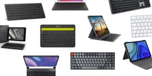Best iPad keyboards for your Apple tablet