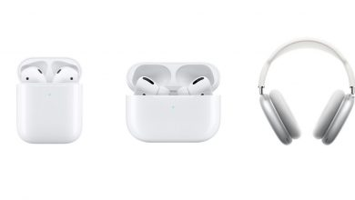 Here's how to factory reset your Apple AirPods