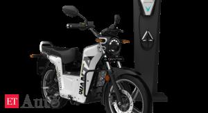 Gravton Motors Launches Quanta E-Scooters For INR 99,000, Auto News, ET Auto