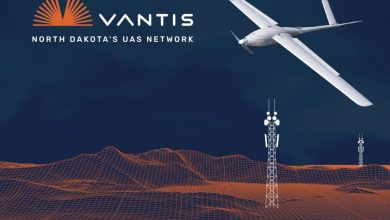 The BVLOS drone network in North Dakota receives a $ 20 million boost