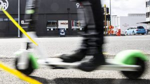 Christchurch in the market for new electric scooter suppliers