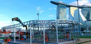 Was wir für die Vertiport-Infrastruktur brauchen