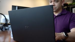 LG Gram 17 review