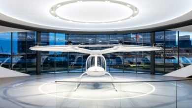 who will control the passenger drones of tomorrow