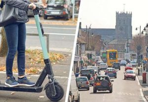 """Dorset Police Chiefs warn against crackdown on e-scooters for """"improper use"""""""