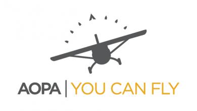 AOPA High School Aviation STEM program accreditation