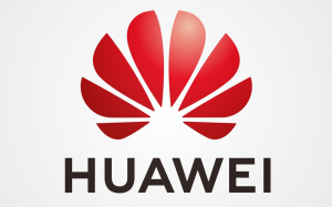 huawei logo change