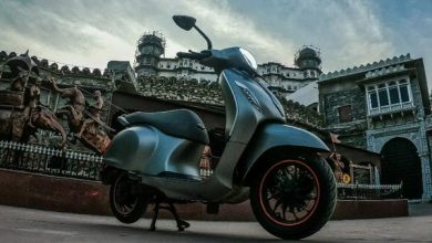 Bajaj Chetak Nagpur Electric Scooter Prices Rs 1.49 Lakh Before Launch Revealed: Two Variants, 95km Range Available
