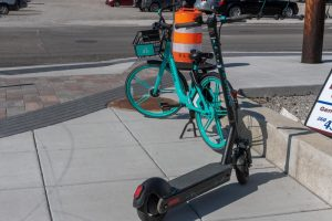 City council rejects proposed scooter regulation
