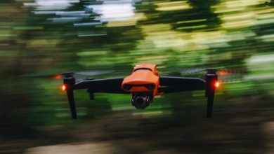 Drones Made in America FTC Crackdown