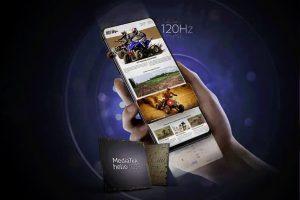 MediaTek announces new Helio SoCs chipsets