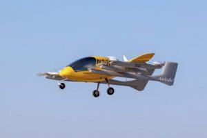 OneSky NASA Advanced Air Mobility National Campaign