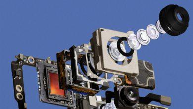OnePlus Nord 2 5G camera sensor