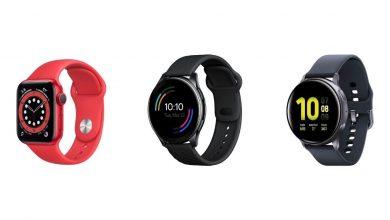 Best smartwatch of 2021 so far