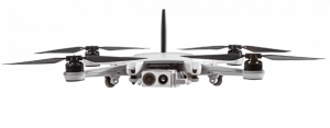 Teal drones acquired from Red Cat Holdings