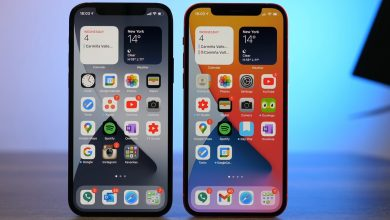 iPhone 13 with always-on display ?!  MacBook Pro DATA & more!  (Video)