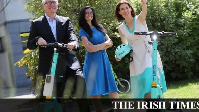 E-scooter project to improve safety standards starts in DCU
