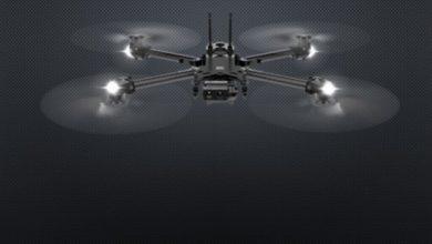 DOI memo on Blue sUAS drones manufactured in u.s.