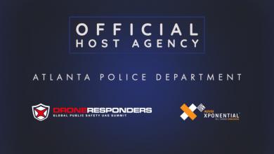 DRONERESPONDERS public safety summit in Atlanta