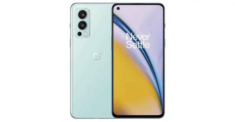 OnePlus Nord 2 5G featured