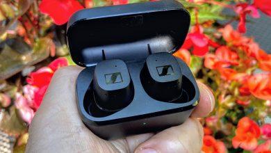 Sennheiser CX True Wireless im Test: Budget-Audiophile Buds