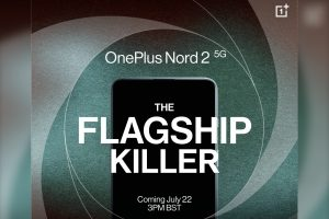 How to watch OnePlus Nord 2 5G event livestream