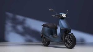 Ola Scooter can be booked via official website of Ola Electric.