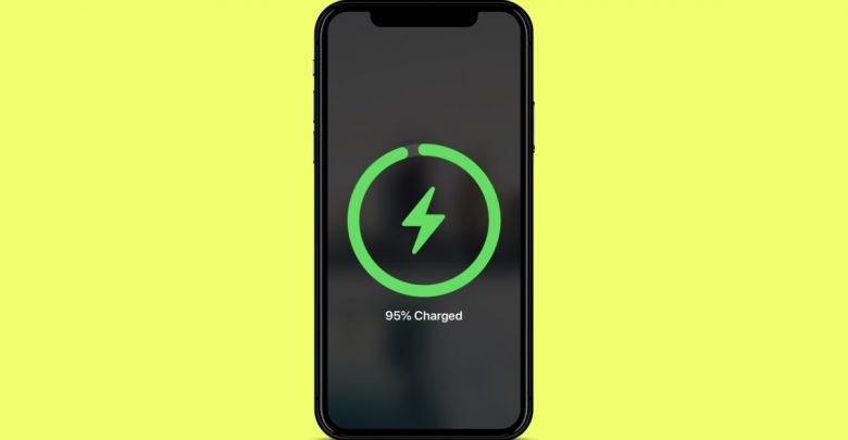iPhone charging featured